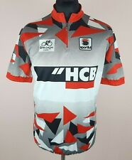 "Rominger Classic Sportful ""HCB Cycling Jersey Men's Size 2XL Short Sleeve Shirt"