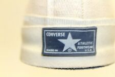 Converse Vintage Deadstock NOS NEW Mens 7.5 USA Made Canvas Sneakers RARE