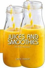 Smoothies by Academia Barilla and Cinzia Trenchi (2017, Hardcover)