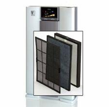 Nikken Power5 1 HEPA Filter Pack, 1389 - Replacement for Air Wellness Air Filter