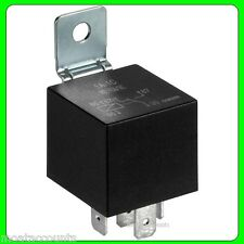 30 Amp 12 Volt 5 Pin Relay [PRO2] Check Pin Numbers match Your Relay