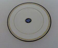 """Noritake New Lineage II Bone China Accent Salad Plate """"Palestra"""" pattern #4762"""