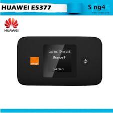 Huawei E5377 E5377s32 4G Mifi 150mbps Portable Hotspot Modem Unifi Celcom Digi +