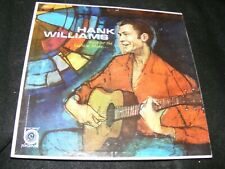 HANK WILLIAMS Wait For The Light To Shine LP Black Label MGM DEVOTIONAL Country
