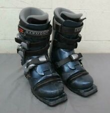 Garmont 3-Pin Nordic Norm Telemark Ski Boots MDP 25.5 US Men's 7.5 Fast Shipping