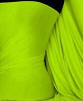 Plain Viscose Jersey Stretch Lycra Fabric Cotton Material RM300 Free P&P