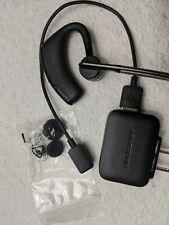 Plantronics Voyager Legend Bluetooth Headset - used