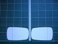 Außenspiegel Spiegelglas Ersatzglas Mini Cooper MK6 ab 1990-2000 Li oder Re asph