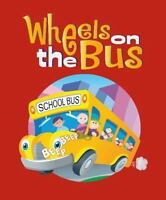 Wheels on the Bus (Read Wtth Me Storybooks) by Flowerpot Press in Used - Like N