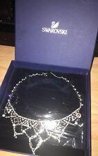 Swarovski Necklace In Box
