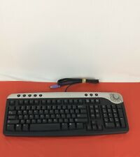 Dell wired keyboard-RT7D30, Used