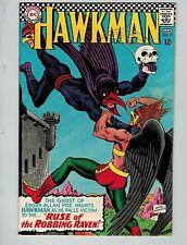 Hawkman #17 (Dec-Jan 1967, DC)! VF7.5-! Silver age DC beauty! MUST SEE!