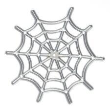 Spider Web Metal Cutting Dies Stencils DIY Scrapbooking Photo Album Paper Craft