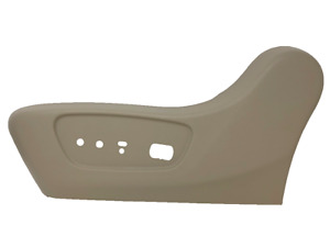 Genuine  Driver Left Front Seat Outer Finish Panel 87380-4BB3B