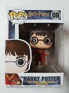 Funko Pop Harry Potter #08 Harry Potter Figure Brand New