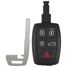 Smart Key Remote FOB Entry Smart Prox For Volvo 5WK49259 31252736