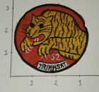 Vietnam Theater Made ARVN Army 52nd Border Recon Force Trihn Sat Patch #18