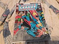 Justice League Of America #74 FN 6.0 Black Canary Joins; Neal Adams Cover