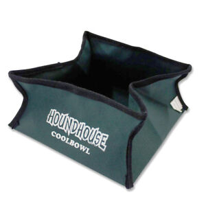 NEW Hound House Cool Bowl for Dogs. The CoolBowl allows evaporative cooling