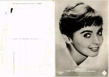 CPA Millie Perkins FILM STAR (547801)