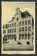 Bergen op Zoom  Stadhuis