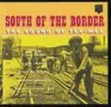 South of the Border-The Sound of Tex Mex (1996) Flaco Jimenez, Valerio Lo.. [CD]