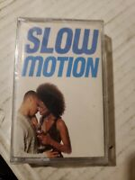 Slow Motion Cassette tape Razor & Tie 2004 Brand New Sealed Ultra Rare