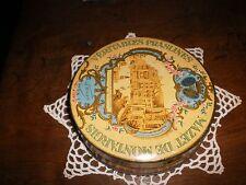 Ancienne boite Praslines Mazet de Montargis années 30