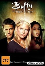 Buffy The Vampire Slayer : Season 3 : Single 1 (DVD, 2004)