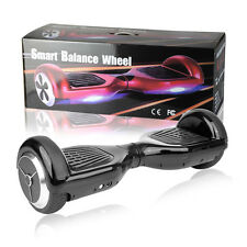 uL listed Balancing Wheel Electric Self balance Scooter Hoverboard skateboard