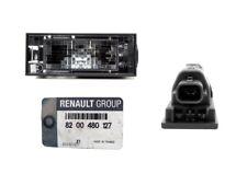 Renault Clio Fluence Laguna Megane Kennzeichenleuchte Beleuchtung OE 8200480127