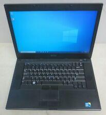 Dell Precision M4500 Core i5-560M@2.67 GHz 4GB RAM 250GB HDD Win 10 Pro