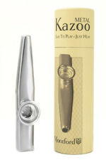 More details for montford kazoo - metal