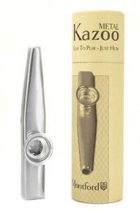Montford Kazoo - Metal