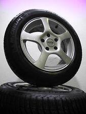 """4 pneumatici invernali 205/60 r16 incl. DOTZ ORIGINALE BMW 5er e60/e61 16"""" Cerchi in lega"""