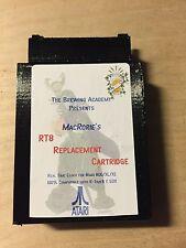 Atari 800/XL/XE ICD R-Time 8 Replacement Cartridge