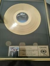 Merle Haggard - Pancho and Lefty  Gold Disc