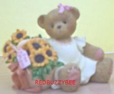 CHERISHED TEDDIES  MOM'S BEAUTY -US Excl Mother's Day