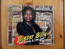 Sister Silly meets Browny & Jomo Dah :  Oena no Frede