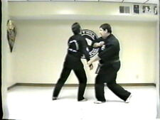 Kenpo/Kempo Karate Jiu-jitsu Kung-Fu Martial Arts-Jay T Will Ed Parker