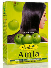 BUY 5 GET 1 FREE - 100g Hesh Amla Powder Emblica officinalis Hair Loss Hair fall