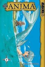 +Anima Vol 7 by Natsumi Mukai (Paperback)