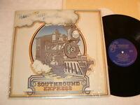 "Blanchard Valley Bluegrass Boys ""Southbound Express"" 1984 LP, VG+, Vinyl"