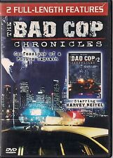 The Bad Cop Chronicles (2003, 2-Movie Set) - New