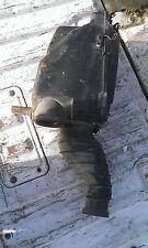 boite a air 400 trx honda airbox