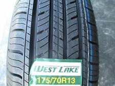 2 New 175/70R13 Westlake RP18 Tires 1757013 175 70 13 R13 70R 500AA