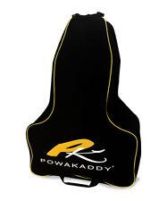 POWAKADDY TROLLEY TRAVEL BAG, GENUINE POWAKADDY PRODUCT, CHEAPEST UK PRICE,