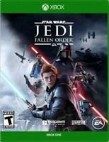 Star Wars: Jedi Fallen Order Xbox One Brand New Sealed