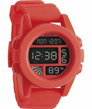 Nixon Unit Watch (Neon Orange)