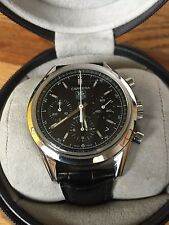 Mens TAG Heuer Carrera CV-2111-0 Chronograph Automatic Watch